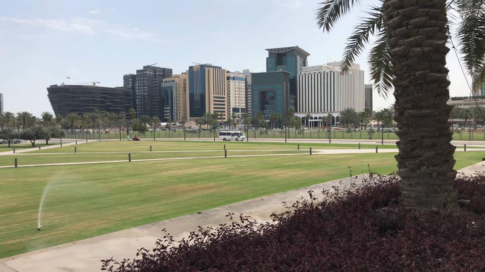 Доха. Катар