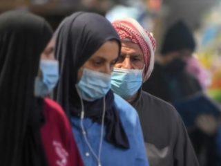 Coronavirus Qatar