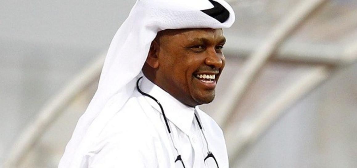 Adel Khamis qatar